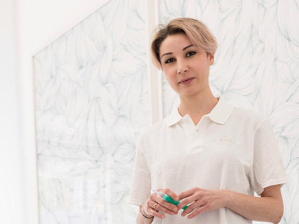 Dr. Petra Hirtler im Interview